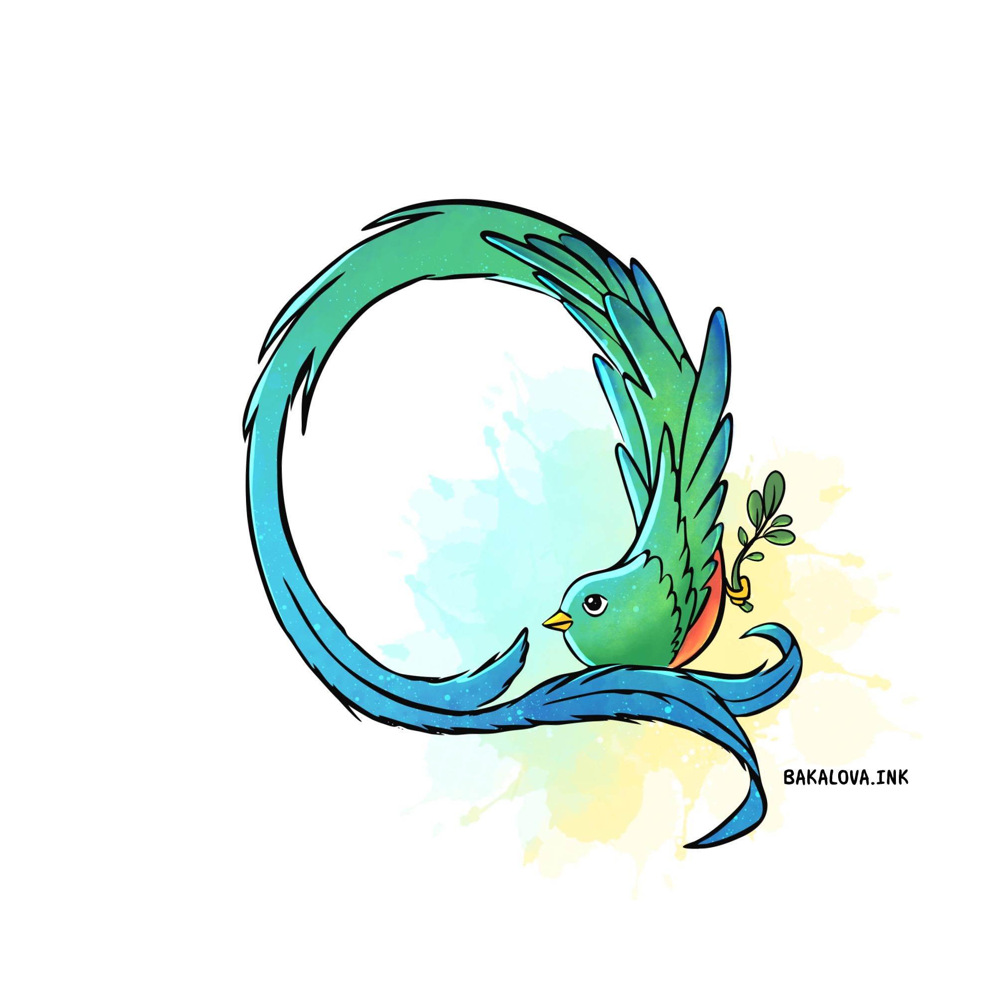 Quantal Quetzal